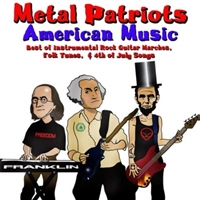 Metal Patriots-America The Beautiful
