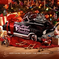 Big Bad Voodoo Daddy-Mr. Heatmiser