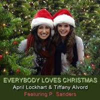 Tiffany Alvord-Everybody Loves Christmas