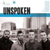 Unspoken-Lift Up My Life