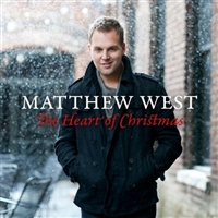Mathew West-The Heart Of Christmas