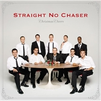 Straight No Chaser-The Christmas Can Can