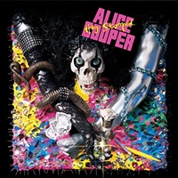 Alice Cooper-Feed My Frankenstein