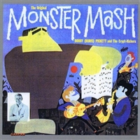 Bobby (Boris) Pickett-Monster Mash