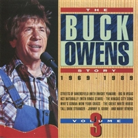 Buck Owens-Monsters Holiday