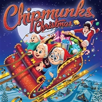 Chipmunks-All I Want For Christmas Is My 2 Front Teeth