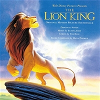 NATHAN LANE & ERNIE SABELLA & JASON WEAVER & JOSEPH WILLIAMS-HAKUNA MATATA