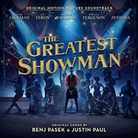 HUGH JACKMAN, KEALA SETTLE, ZAC EFRON, ZENDAYA & THE GREATEST SHOWMAN ENSEMBLE-THE GREATEST SHOW