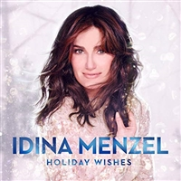 Indina Menzel-Baby It's Cold Outside