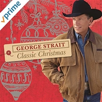 George Strait-Up On The House Top
