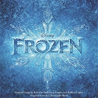 Katie Lopez-Do You Want To Build A Snowman