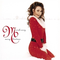 Mariah Carey-All I Want For Christmas