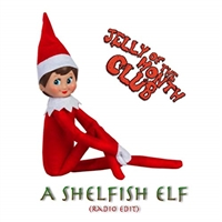 Jelly of The Month-Shelfish Elf
