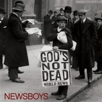 Newsboys-Gods Not Dead