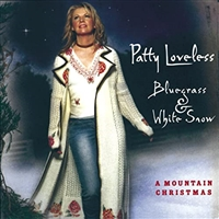 Patty Lovelace-Santa Train