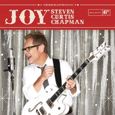 Steven Curtis Chapman-Christmas Time Again
