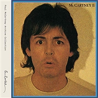 Paul McCartney-Wonderful Christmas Time