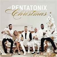 Pentatonix-Up On The House Top