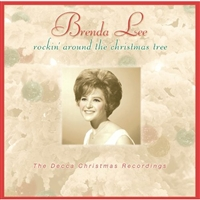 Brenda Lee-Rockin Around The Christmas Tree