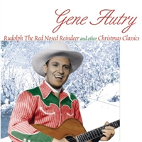 Gene Autry-Rudolph The Red Nosed Reindeer