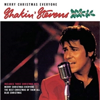 Shakin Stevens-Merry Christmas Everyone