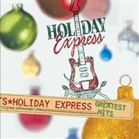 Holiday Express-Disco Santa