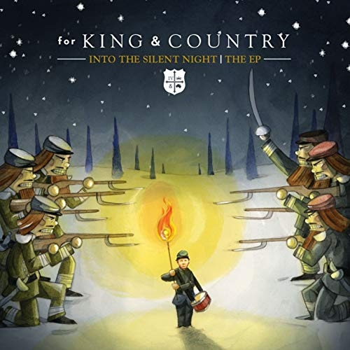 Light-O-Rama 16 CCR//Pixel Sequence to for King /& Country-The Little Drummer Boy