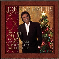Johnny Mathis-It's Beginning To Look A Lot Like Christmas