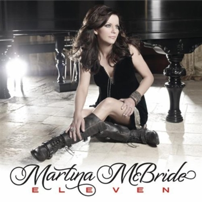 Martina McBride-I'm Gonna Love You Through It