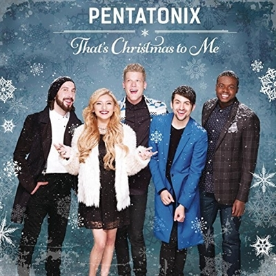Pentatonix-Mary Did You Know