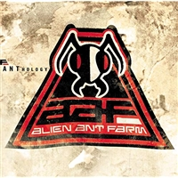 Alien Ant Farm-Smooth Criminal