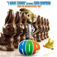 Cody Simpson-I Want Candy