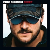 Eric Church-Creepin