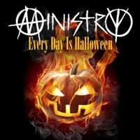 Ministry-Everyday Is Halloween