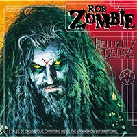 Rob Zombie-Living Dead Girl