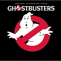 Ray Parker Jr.-Ghostbuster