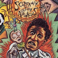 Screamin Jay Hawkins-I Put A Spell On You