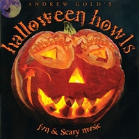 Andrew Gold-Spooky Scary Skeletons