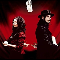White Stripes-Little Ghost
