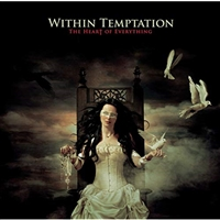 Within Temptation-Howling