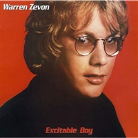 Warren Zevon-Werewolves of London