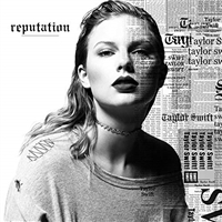 Taylor Swift-Look What You Made Me Do