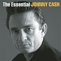 Johnny Cash-Ghost Riders In The Sky