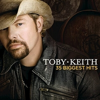 Toby Keith-Courtesy Of The Red, White and Blue