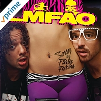 LMFAO-Party Rock