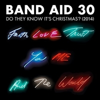 Band Aid-It's Christmas Time