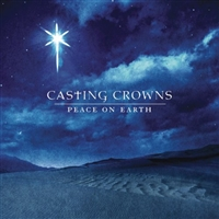 Casting Crowns-I Heard the Bells On Christmas Day