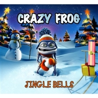 Crazy Frog-Jingle Bells