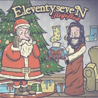 EleventySeven-O Holy Night