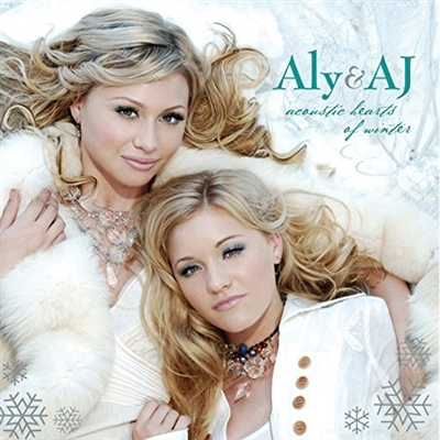 Aly and AJ-The Greatest Time of Year